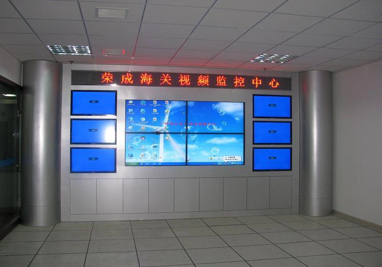 博邦诚:哪些原因能给拼接屏带来信号干扰