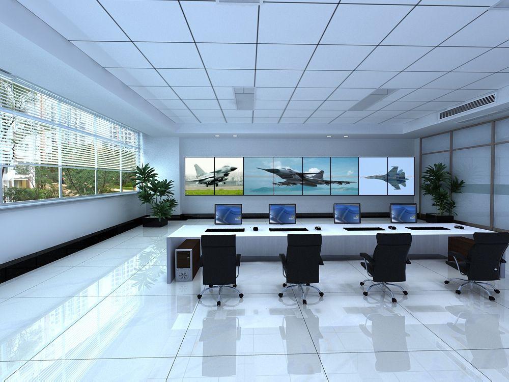 博邦诚:液晶拼接屏给现代会议室带来的改变